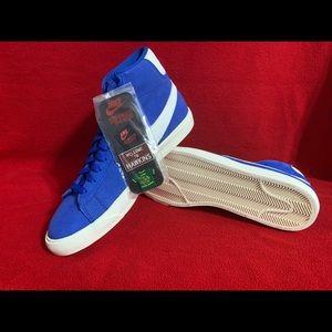 Nike Stranger Things Blazer Mid CK1906-400 Siz10.5